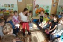 В Бийске стартовал проект «Читающая мама»