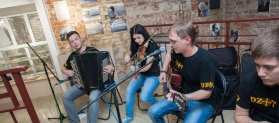 Чем заняться на выходных в Барнауле и что интересного пройдет 20 и 21 мая?