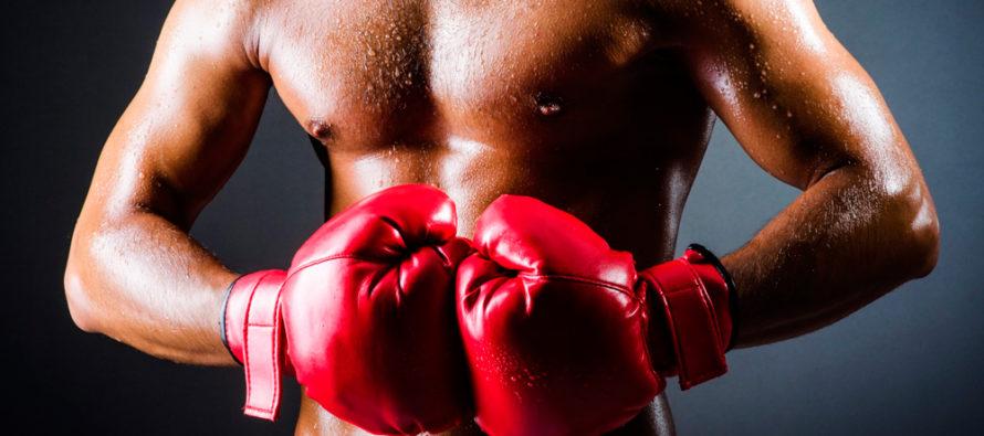 Какие правила существуют в боксе?