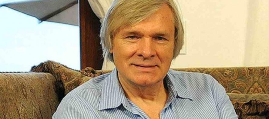 Актера Олега Видова похоронят в Лос-Анджелесе 20 мая
