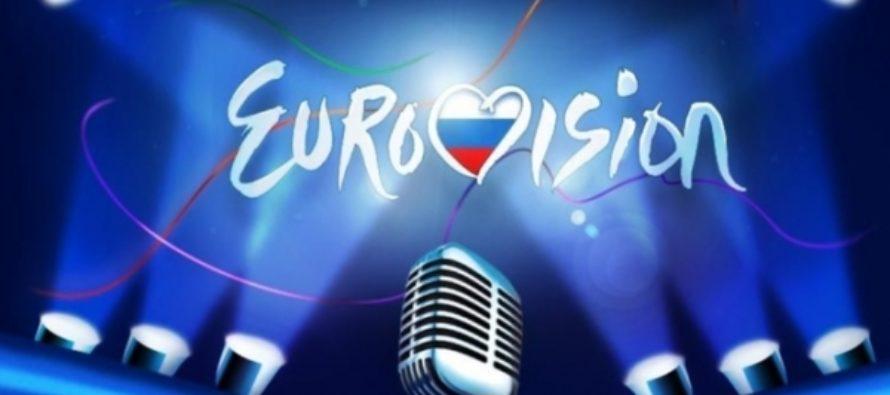 Известный украинский пранкер снял штаны на «Евровидении» перед Джамалой