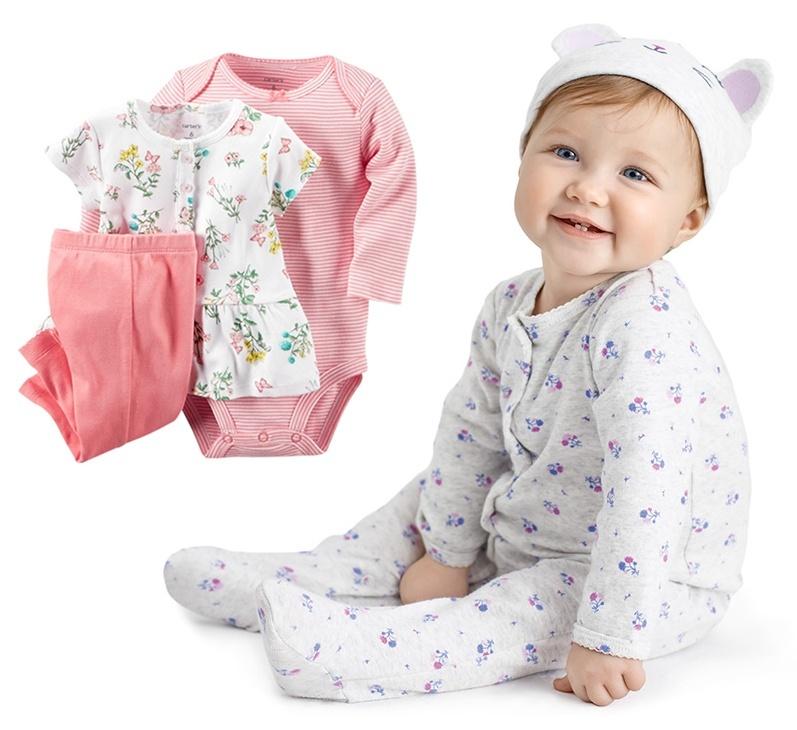 Детская одежда Картерс  качество, проверенное годами - Мой Бийск 38ea1563c7e