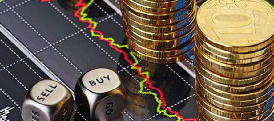 Торговля на центовом счете