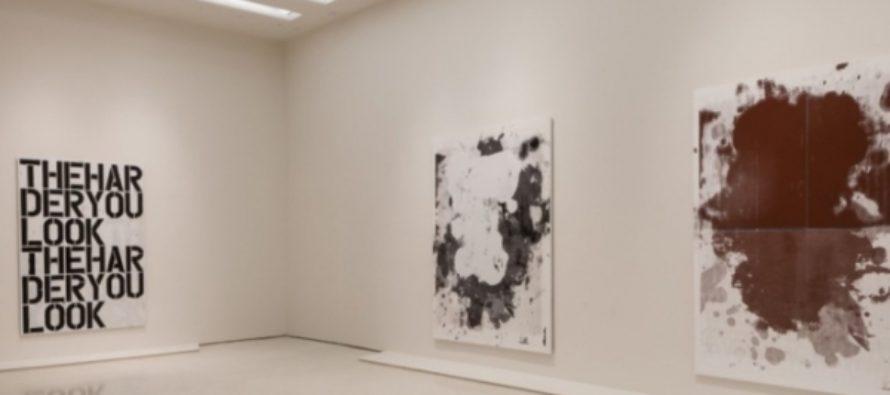 Вандал с накладной бородой изрезал картину за $ 3 млн. в галерее США