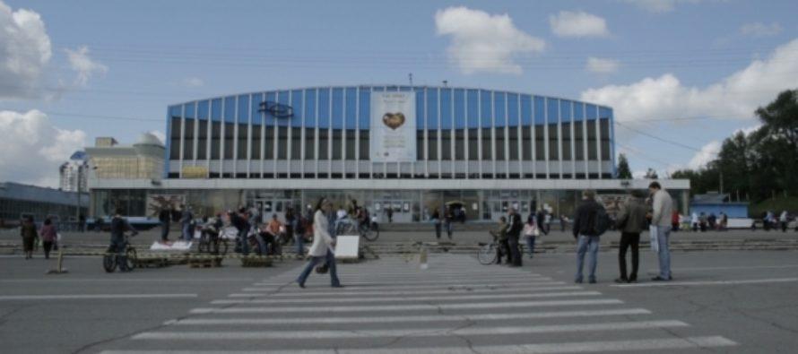Андрей Щукин заявил, что не знает о судьбе Дворца спорта в Барнауле