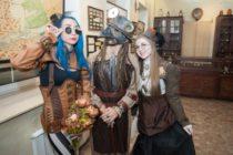 Как провести «Ночь музеев» в Барнауле и куда стоит сходить?