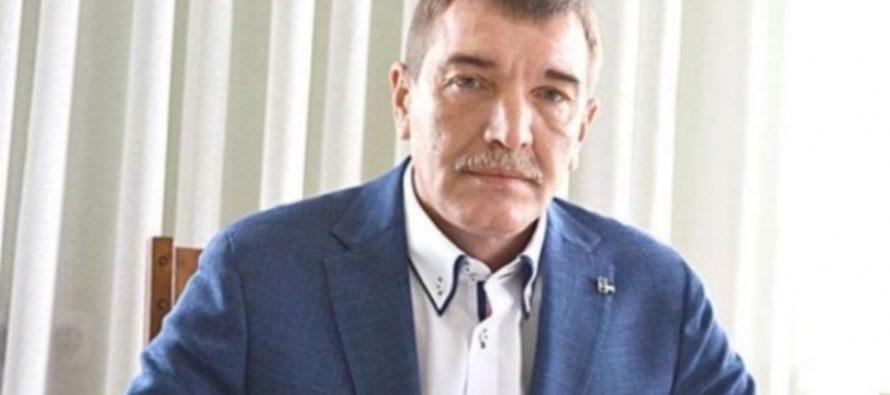 Глава Бийского района Евгений Якуба досрочно покинул должность