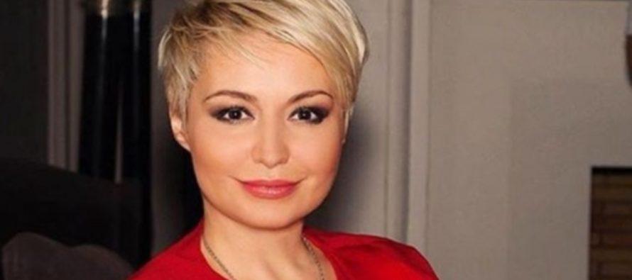 Катя Лель попала в базу данных «Миротворца» из-за посещения Крыма