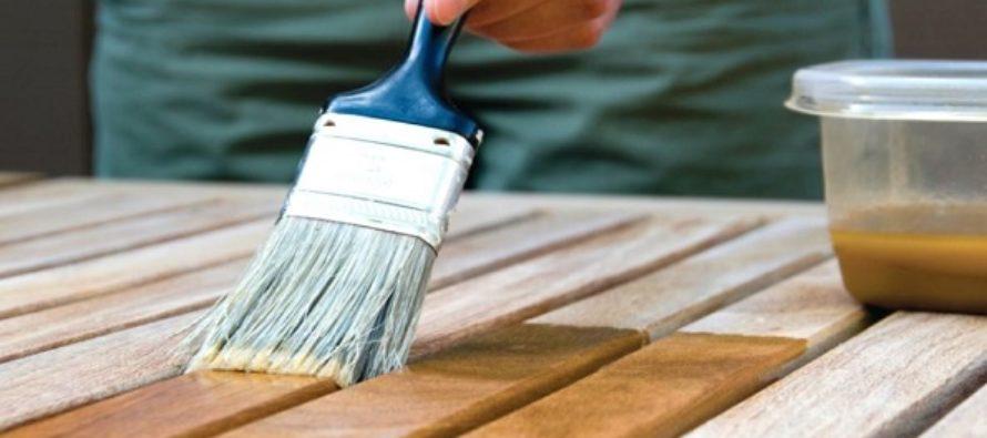 Современные покрытия: защитим древесину от любых негативных факторов