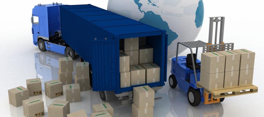 Этапы доставки грузов из Венгрии в Россию