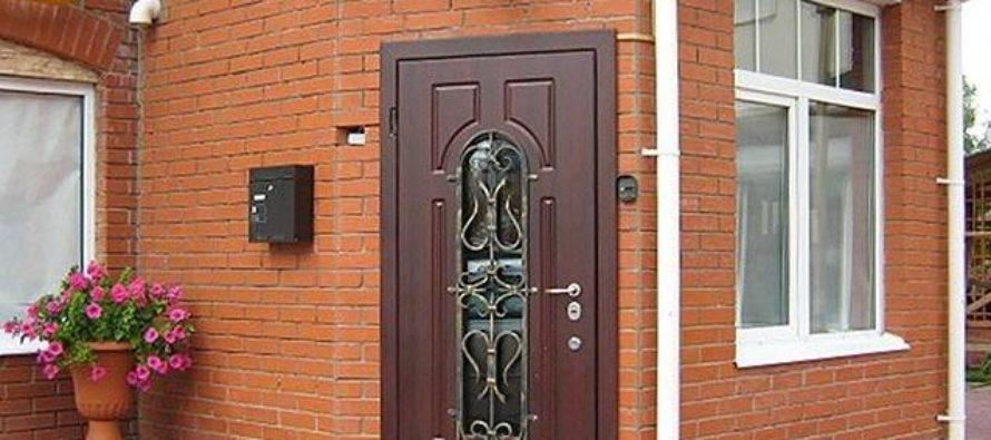 Этапы производства дверей