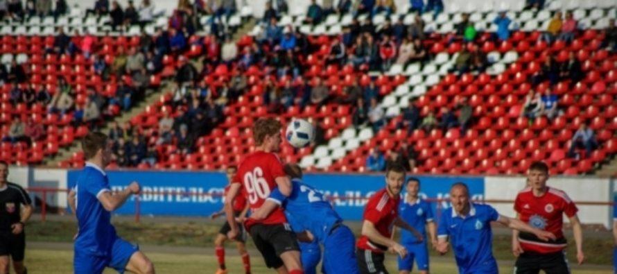 «Чита» разгромила барнаульское «Динамо» и оторвалась уже на шесть очков