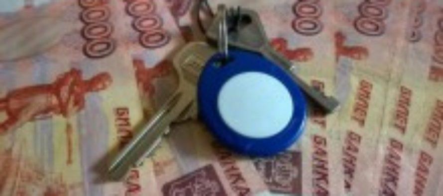 В Алтайском крае выдано 2 тыс. 708 ипотечных кредитов с начала года