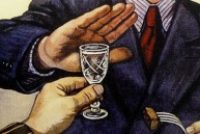 Минздрав: в России стали меньше пить