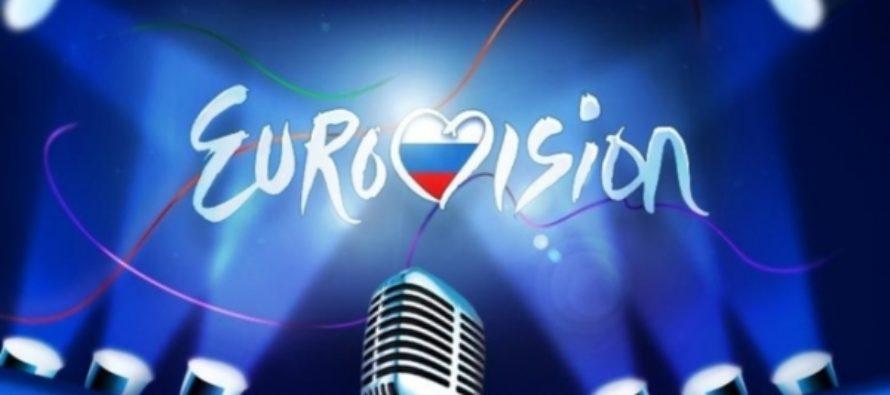 Десять стран стали победителями первого полуфинала «Евровидения»