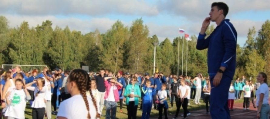 Барнаульцы 20 мая смогут бесплатно посетить бассейны и тренажерные залы