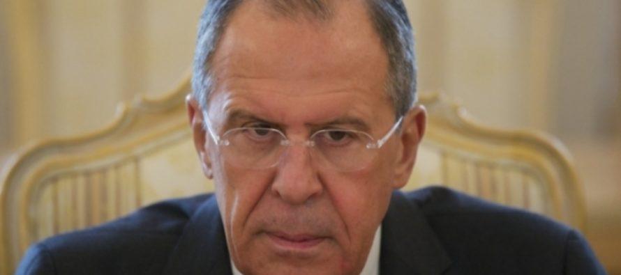 Лавров заявил, что Киев саботирует выполнение минских соглашений