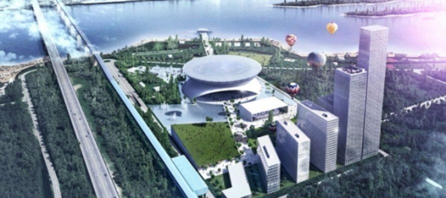 Новосибирск на год отложил решение о проведении чемпионата мира по хоккею