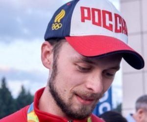 Бийский стрелок Сергей Каменский установил мировой рекорд