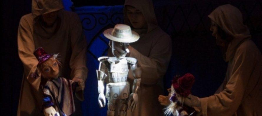 Получить редкую профессию артиста театра кукол можно будет в Барнауле