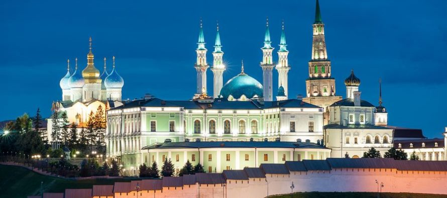 Какие достопримечательности можно посетить в Казани?