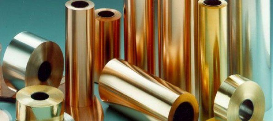 Какие бывают цветные металлы?