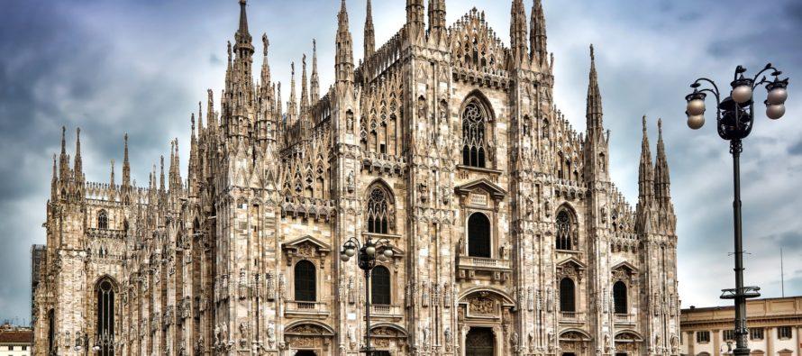 Какие достопримечательности можно посетить в Милане?