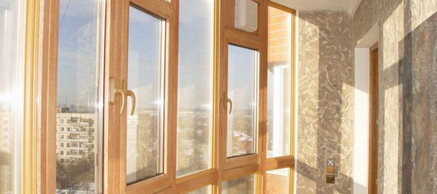 Этапы остекления балконов и лоджий