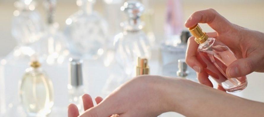 Этапы подбора различных парфюмов