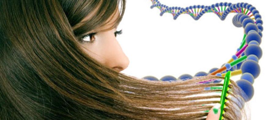 Для каких целей делают спектральный анализ волос?