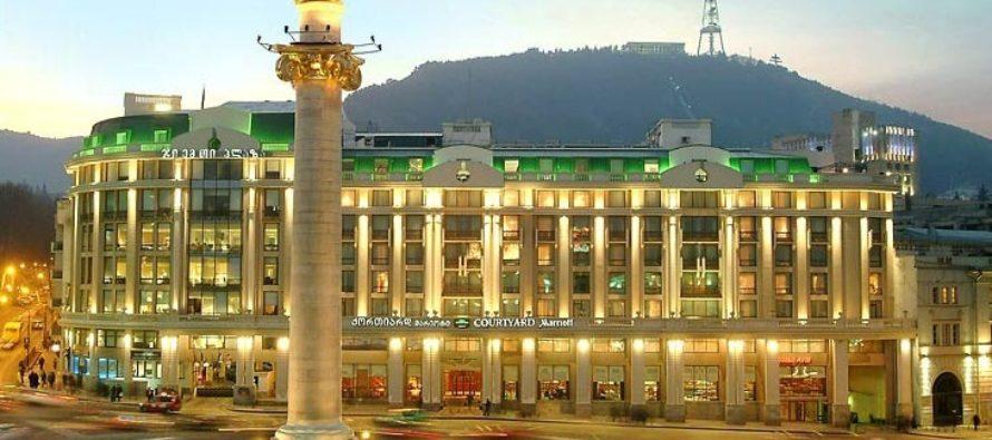 Какие достопримечательности можно посетить в Тбилиси?