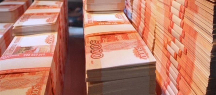 «Единая Россия» потратила в 2016-м годовой бюджет Барнаула