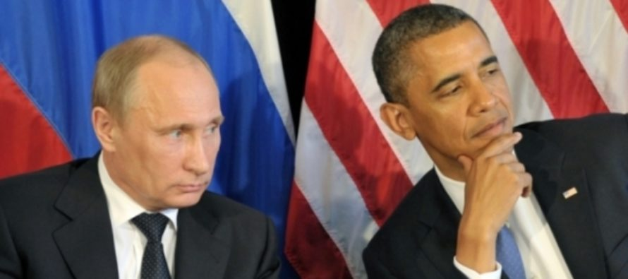 «Барак и Владимир»: Путин поведал, как он и Обама обращались друг к другу