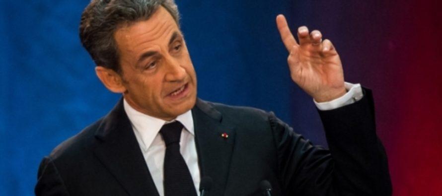 Саркози: «Макрон – это я, только лучше»