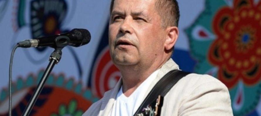 Лидера группы «Любэ» Николая Расторгуева госпитализировали перед концертом
