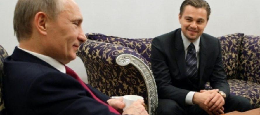 Оливер Стоун назвал подходящих на роль Владимира Путина актеров