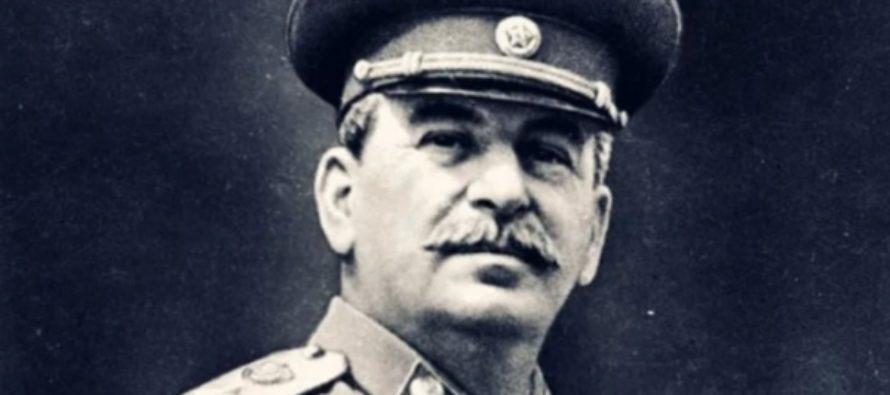 Путин назвал демонизацию Сталина проявлением атаки на Россию