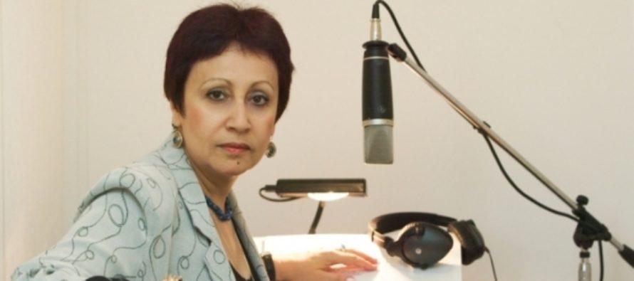 Известная писательница Дина Рубина презентует в Барнауле новую книгу