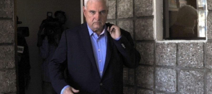 СМИ: бывшего президента Панамы Рикардо Мартинелли задержали в США