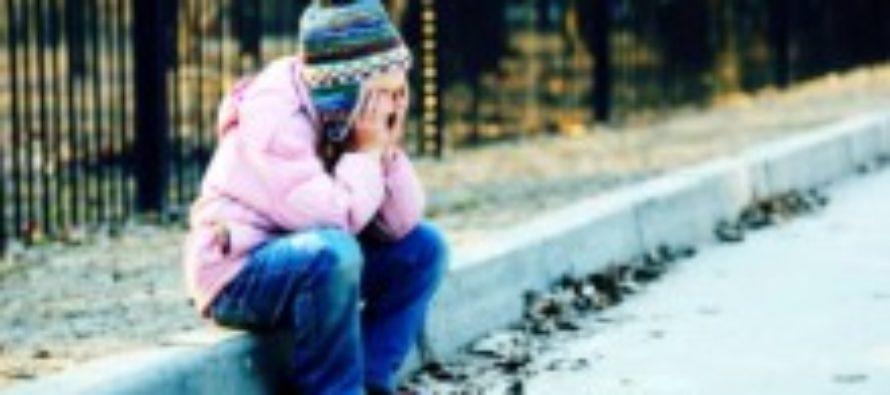 Что делать, если пропал ребенок. Рекомендации полицейских