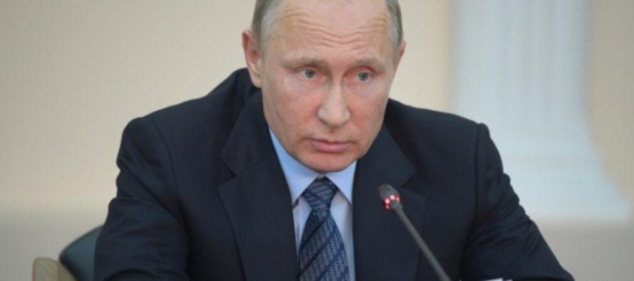 Путин: американская система ПРО защищает не всю территорию США