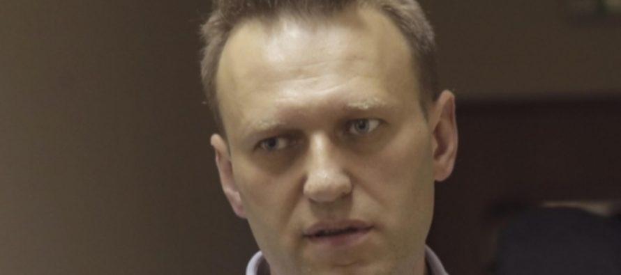 Памфилова сказала, что Навальный для нее «священная политическая корова»