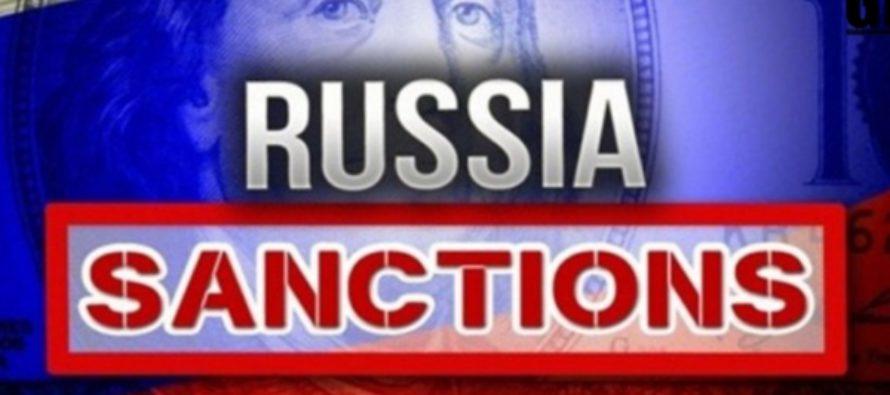 Россия ждет объяснения от США о введении новых санкций в связи с КНДР