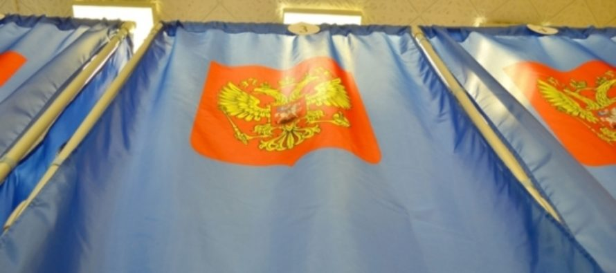 Главой избирательной комиссии Барнаула стал Виталий Замаруев