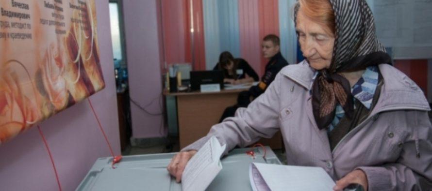 Избирком назначил довыборы одного депутата в Алтайское Заксобрание