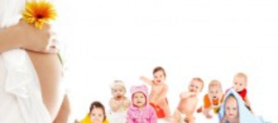 «У вас будет малыш» — конференция для ожидающих пополнения