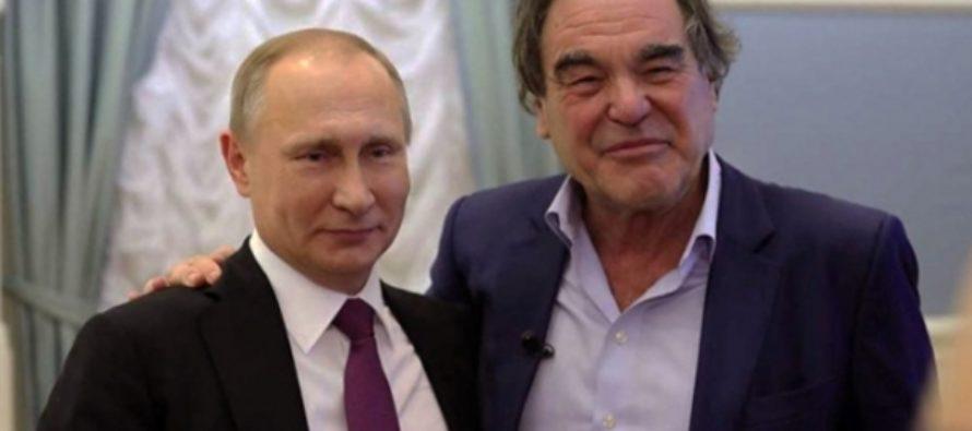 Россия не превратится в халифат – Путин