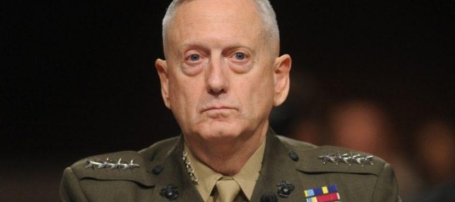 Глава Пентагона не исключил возможность конфронтации США и Китая