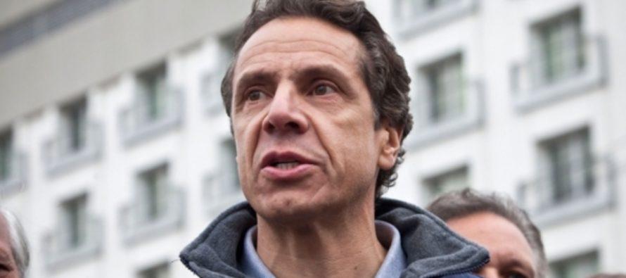 «Начните с меня»: губернатор Нью-Йорка призвал Трампа депортировать его