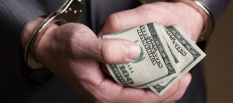 СМИ: в Госдуме предложили ужесточить наказание за коррупцию